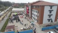 Çaycuma'dan Avrupa'ya Eğitim Köprüsü