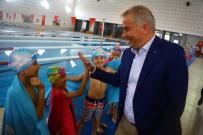 Denizli'de Kış Spor Okulları Kayıtları Başlıyor