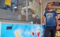 Dondurma Çalan Gençler Özür Diledi, Dondurmanın Parasını Verdi