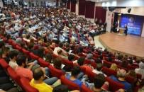 Dünyaca Ünlü Türk Bilim Adamları Çanakkale'de Buluştu
