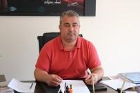 Eğitim İş Kırşehir Şube Başkanı Levent Akça Açıklaması 'Kırşehir'de Özel Sınıflar Oluşturuluyor Herkes Görevini Yapsın'