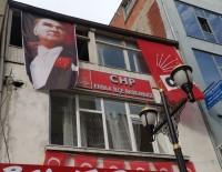 OĞUZ KAAN SALICI - Erbaa'da CHP'nin Son Atanan Yönetimi De Görevden Alındı