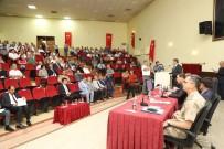 Erzincan'da Eğitim Öğretim Yılı Tedbir Toplantısı Yapıldı