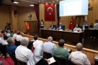 Gültak Açıklaması 'Önceliğimiz Ve Hedefimiz Akdeniz'in Sorunlarını Çözmek'