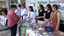 İSKENDER YÖNDEN - İskenderun'da Halk Sağlığı Haftası Etkinlikleri
