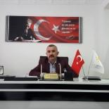 İYİ Parti'den İstifa Eden Çankırı Merkez İlçe Başkanı MHP'ye Geçti