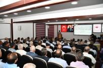 Karabük'te 'Katılımcı Yaklaşım' Toplantısı