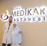 Karabük'te Yapılan Ameliyatla Yürümeye Başladı