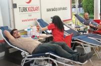 Kdz. Ereğli'de Banu Uzun İçin Kök Hücre Bağışı Kampanyası Düzenlendi