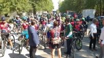 Keşan DOÇEK Saros Dağ Bisikleti Festivali Başladı
