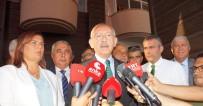 Canan Kaftancıoğlu - Kılıçdaroğlu, Kaftancıoğlu'na Verilen Cezayı Değerlendirdi