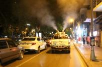 ATV - Kocaeli'de Sinekle Mücadele Devam Ediyor