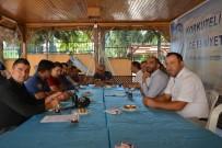 -Korkuteli'nde Huzur Toplantısı Gerçekleştirildi