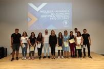 Merkezefendi'de 84 Kursiyer Yabancı Dil Sertifikası Aldı