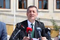 Milli Eğitim Bakanı Selçuk Açıklaması 'Okullarımızdaki Her Şey Eğitimin Bir Parçasıdır'