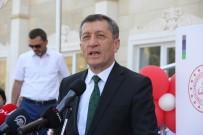 Milli Eğitim Bakanı Selçuk, Nevşehir'de İlkokul Açılışına Katıldı