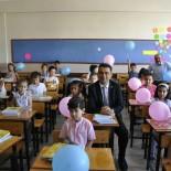 Milli Eğitim Müdürü Gümüş'ten 'Uyum Programı' Öğrencilerine Ziyaret
