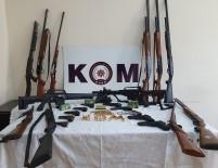 İHALEYE FESAT - Ordu'da Suç Örgütü Çökertildi