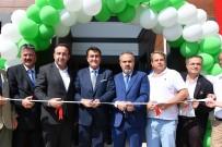 Osmangazi'den Spora Dev Yatırım