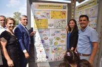 Osmaniye'de 'Durakta Matematik' Projesi Hayata Geçti