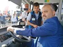 TOPLU ULAŞIM - (Özel) Bursa'da Okullar Açılıyor, Büyükşehirden Ek Sefer  Tedbiri
