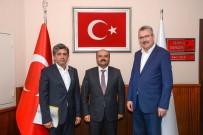 TÜRKIYE ŞEKER FABRIKALARı - Özkan'dan Ankara Çıkarması