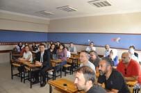 Safranbolu'da Zümre Başkanları Toplantısı