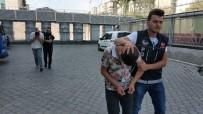 Samsun'da Uyuşturucu Operasyonu Açıklaması 3 Gözaltı