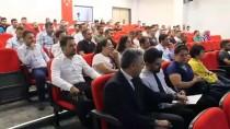 Silopi'de 2019-2020 Eğitim Öğretim Yılı Toplantısı