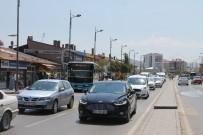 Sivas'ta Araç Sayısı Artıyor