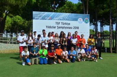 TGF Türkiye Yıldızlar Şampiyonası Heyecanı Yarın Başlıyor