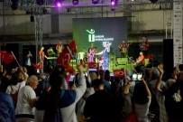 Toprak Sempozyumunda Bando Midas Konseri