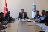 Tosya'da Hayat Boyu Öğrenme Komisyonu Toplantısı Yapıldı