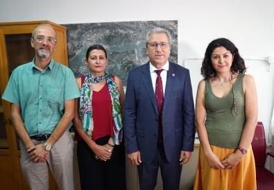 Türkiye'nin 'Etnobiyoloji Haritası' çıkartılıyor