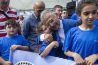 İSMAİL TAMER - Yüksel Ateş Engelsiz Çocuk Evi Açıldı