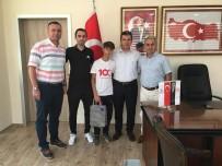 Zonguldaklı Sporcu İspanya'da Türkiye'yi Temsil Edecek