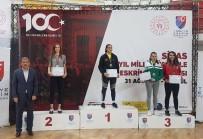 100. Yıl Milli Mücadele Eskrim Şampiyonası Tamamlandı