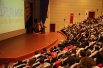 BÜNYAMİN ŞAHİN - 550 Tıp Öğrencisi Büyük Kurultay İçin Tokat'ta