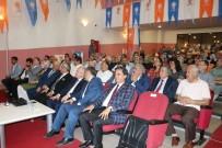 AK Parti Dış İlişkiler Başkan Yardımcısı Mehmet Ceylan Açıklaması