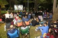 Akşamlar Birlikte Güzel Etkinliği Kanlıkavak Parkı'nda Sürüyor
