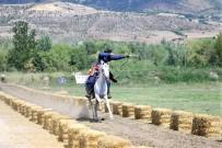 Atlı Okçular Tokat'ta Nefesleri Kesti