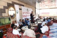 Başkan Asya, STK Temsilcileri İle İstişare Toplantısında Bir Araya Geldi