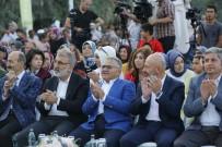 TANER YILDIZ - Başkan Büyükkılıç, Yamula Patlıcanı Tanıtım Etkinliği'nde