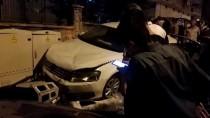 Batman'da Trafik Kazası Açıklaması 1 Yaralı