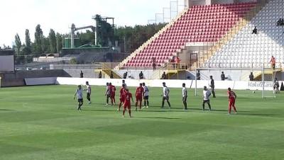 Beşiktaş, Hazırlık Maçında Ümraniyespor'u 3-1'Le Geçti