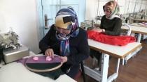 'Bindallı'lar, Çekerekli Kadınların Elinde Hayat Buluyor