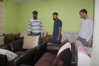 Bingöl'de Öğrenciler İkinci El Eşyacıları Hareketlendirmeye Başladı