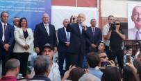 CHP Genel Başkanı Kılıçdaroğlu Açıklaması 'Hiçbir Güç Beni Durduramaz'