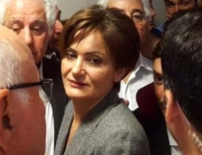 CHP'li Kaftancıoğlu'na HDP desteği!