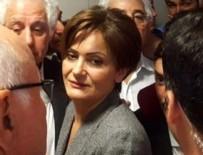 Canan Kaftancıoğlu - CHP'li Kaftancıoğlu'na HDP desteği!